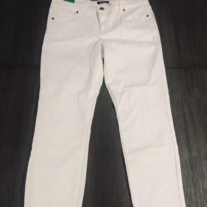 BUFFALO • Skinny jeans • NWT • white